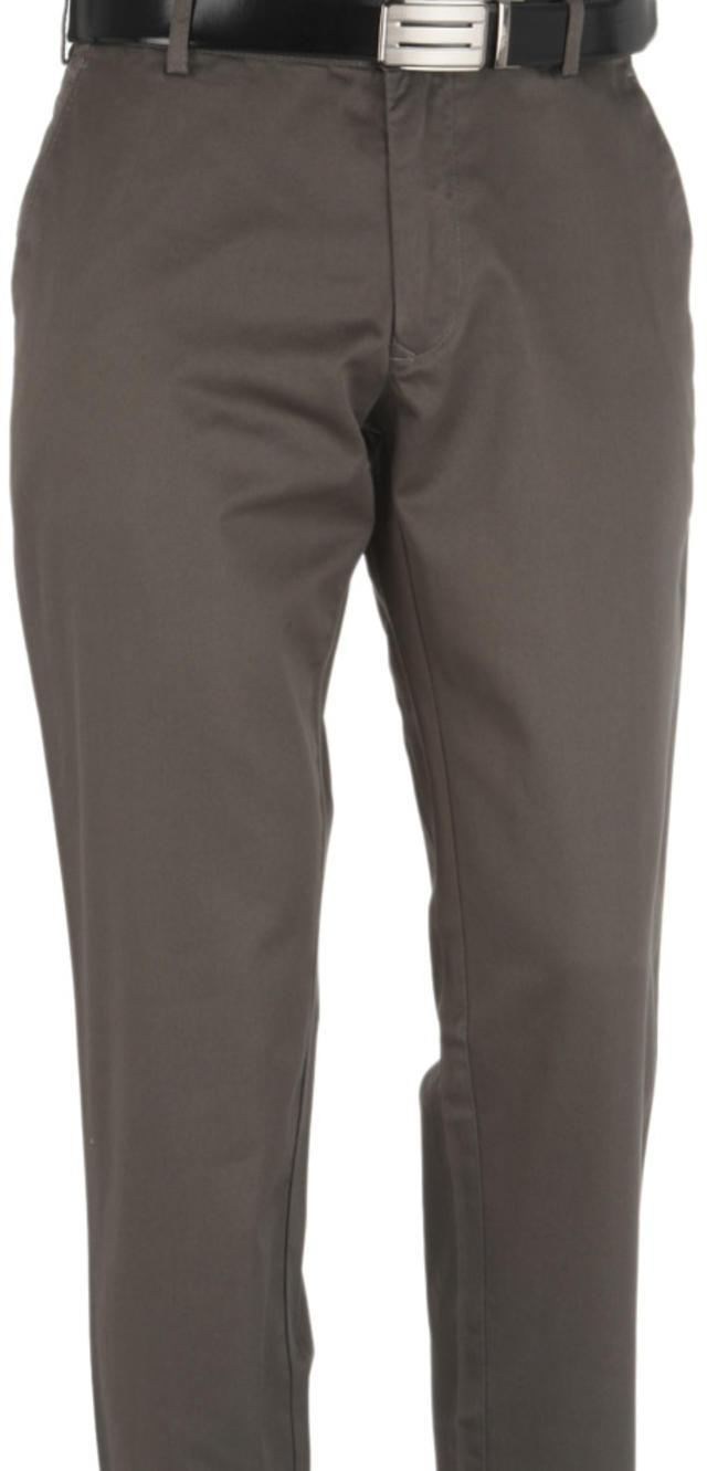 ColorPlus   ColorPlus Grey Trouser
