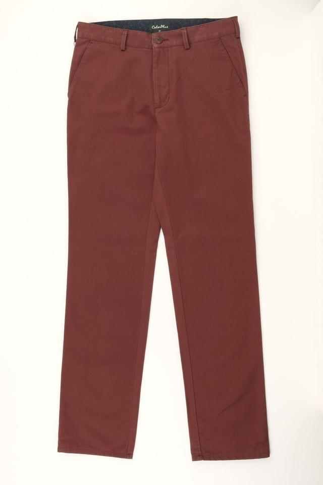 ColorPlus | ColorPlus Red Trouser