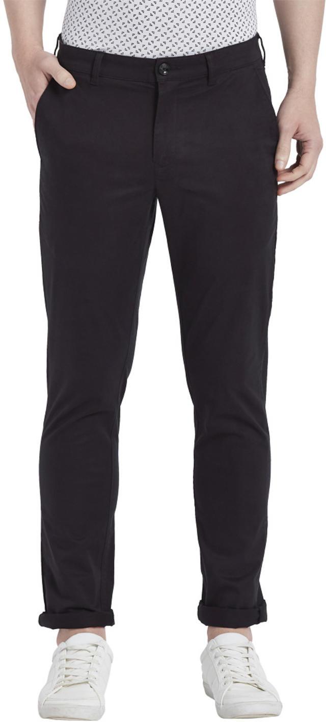 ColorPlus | ColorPlus Black Trousers