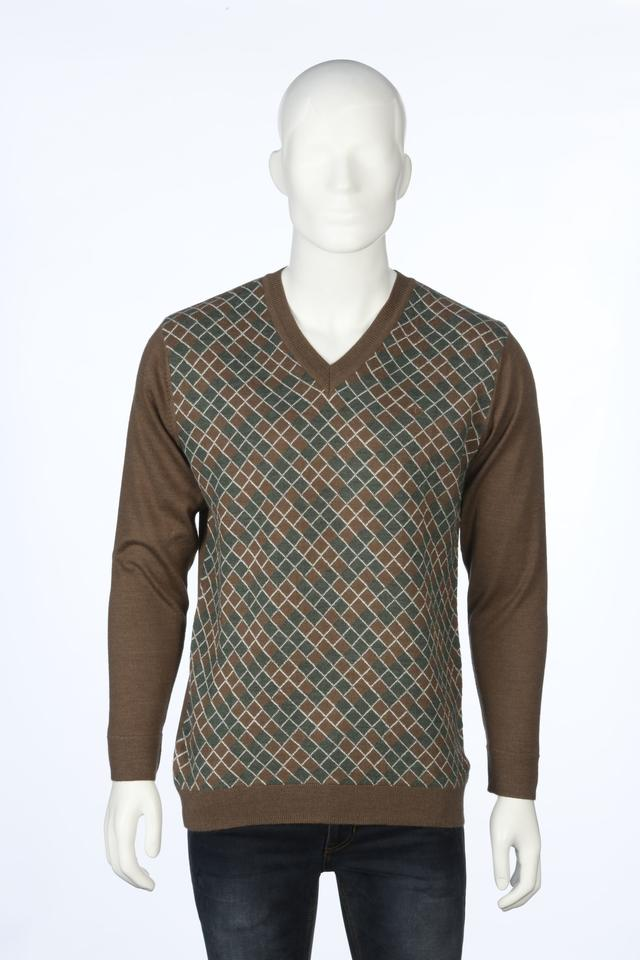 ColorPlus | ColorPlus Green Sweaters