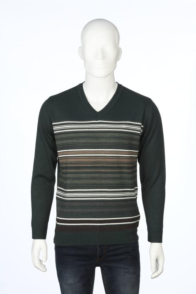 ColorPlus | ColorPlus Green Sweater