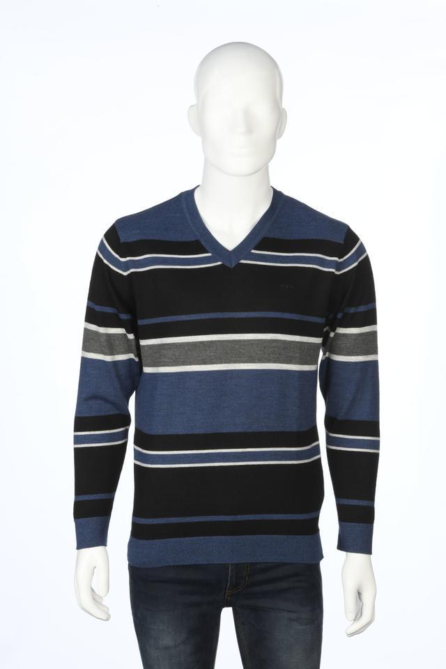 ColorPlus | ColorPlus Blue Sweater