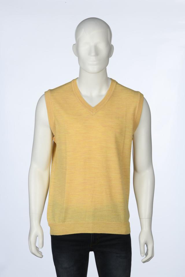 ColorPlus   ColorPlus Yellow Sweater