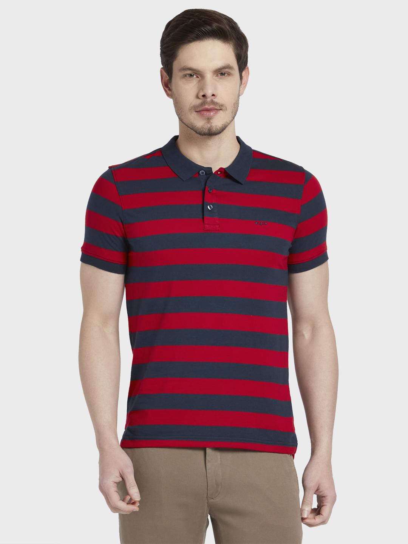 ColorPlus | ColorPlus Medium Red T-Shirt