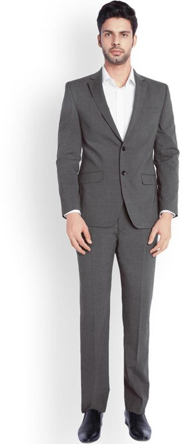 Park Avenue | Park Avenue Grey Suit