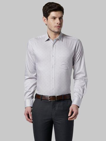 Park Avenue | Park Avenue Medium Grey Shirt