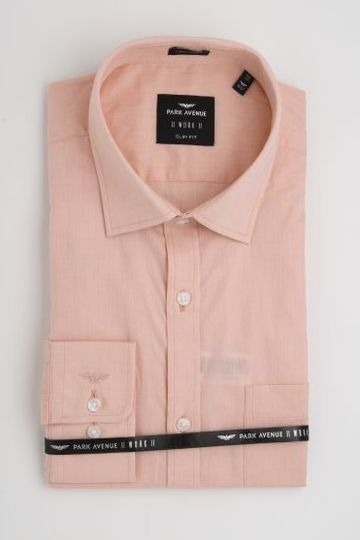 Park Avenue | Park Avenue Medium Orange Shirt