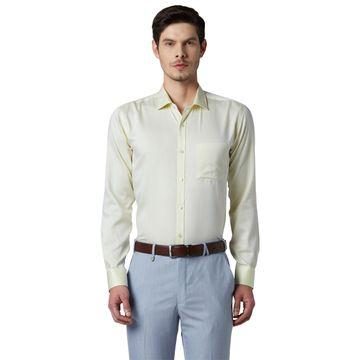 Park Avenue | Park Avenue Medium Green Shirt