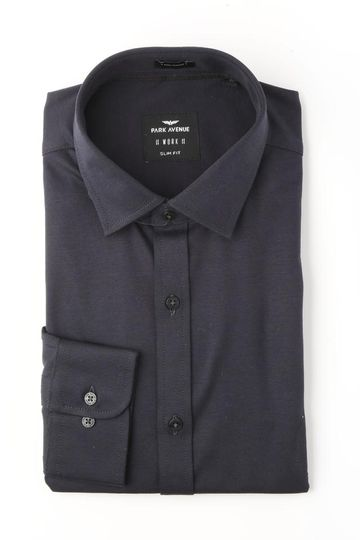 Park Avenue   Park Avenue Black Shirt