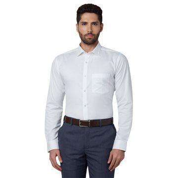 Park Avenue   Park Avenue White Shirt