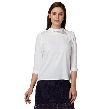 Park Avenue | Park Avenue Woman White Top