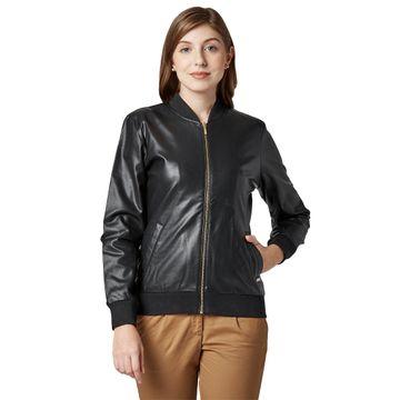 Park Avenue | Park Avenue Woman Black Jacket