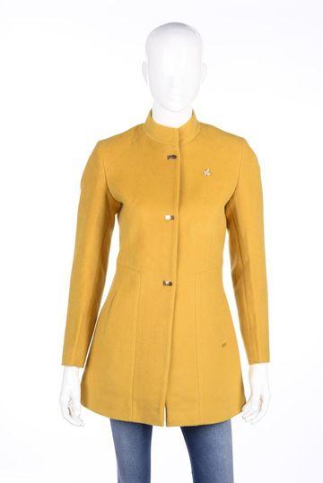 Park Avenue   Park Avenue Woman Beige Jacket