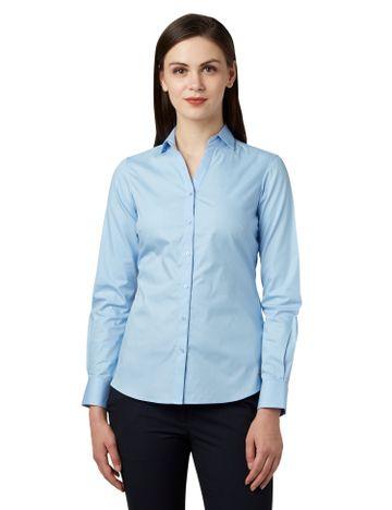 Park Avenue | Park Avenue Medium Blue Shirt