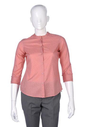 Park Avenue | Park Avenue Woman Red Shirts