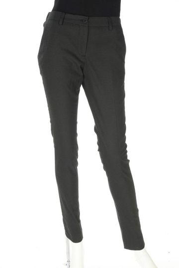 Park Avenue | Park Avenue Woman Black Trousers