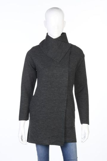 Park Avenue | Park Avenue Grey Sweater