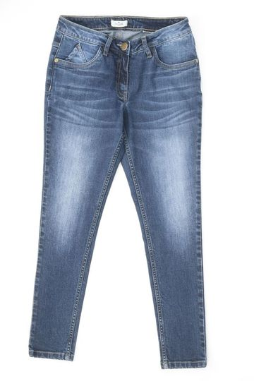 Park Avenue | Park Avenue Woman Blue Jeans