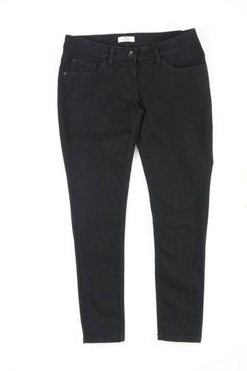 Park Avenue   Park Avenue Woman Black Jeans