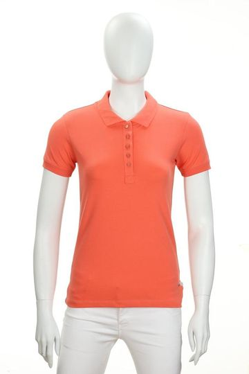 PARX | Parx Woman Medium Orange T-Shirt