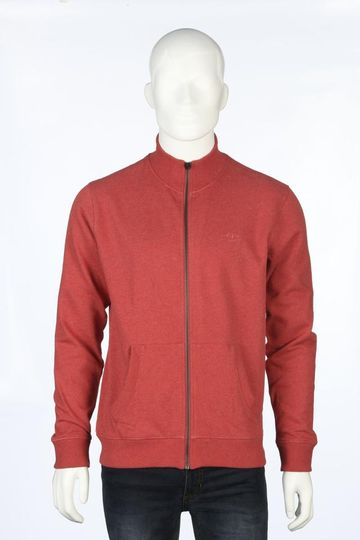 ColorPlus | ColorPlus Red Sweatshirt