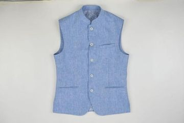 ColorPlus   ColorPlus Blue Blazer