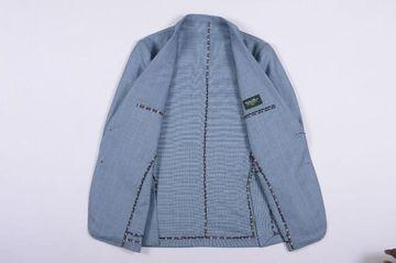 ColorPlus   ColorPlus Green Blazer