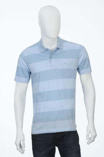 ColorPlus   ColorPlus Blue T-Shirt