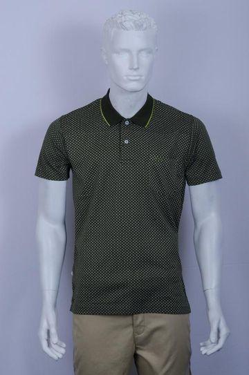 ColorPlus | ColorPlus Medium Green T-Shirt