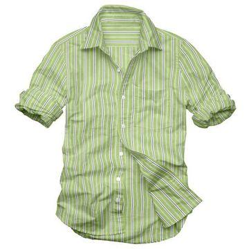 ColorPlus | ColorPlus Green Shirt