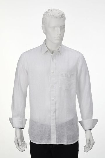 ColorPlus | ColorPlus White Shirt