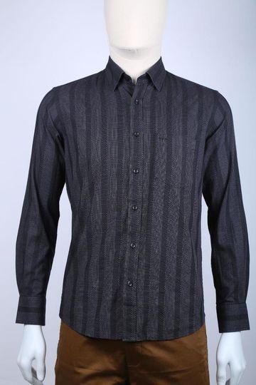 ColorPlus   ColorPlus Black Shirt