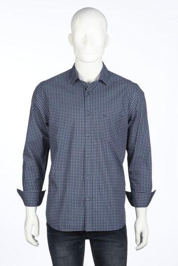 ColorPlus | ColorPlus Navy Shirt