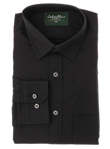 ColorPlus | ColorPlus Black Shirt