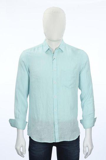 ColorPlus | ColorPlus Medium Blue Shirt