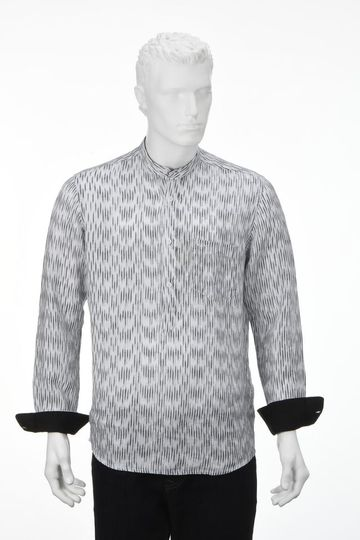 ColorPlus   ColorPlus Grey Shirt