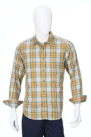 ColorPlus   ColorPlus Yellow Shirt