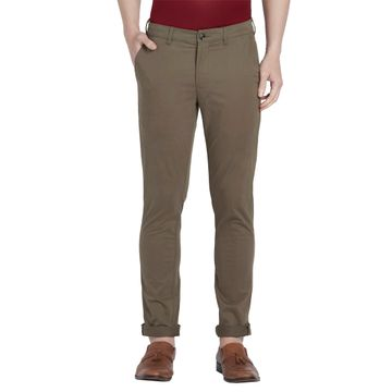 ColorPlus | ColorPlus Green Trousers