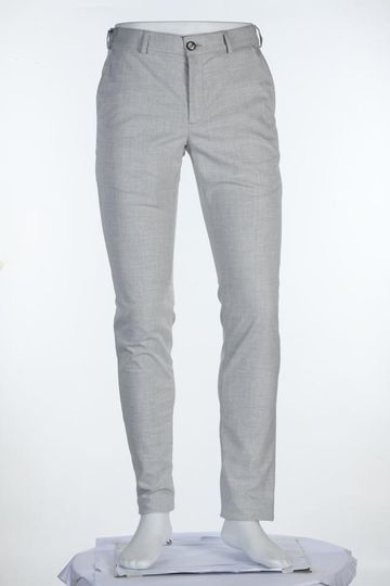 ColorPlus | ColorPlus Grey Chinos