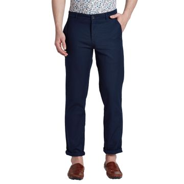 ColorPlus | ColorPlus Blue Trouser