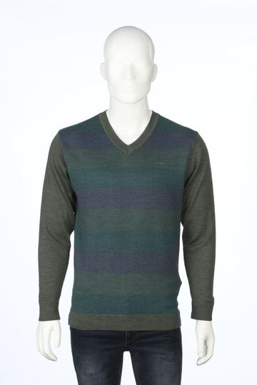 ColorPlus   ColorPlus Green Sweaters