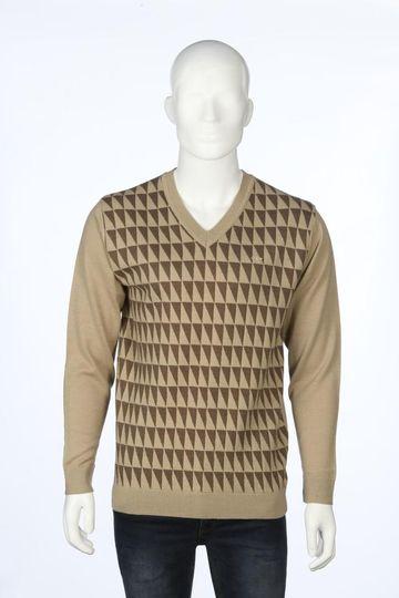 ColorPlus   ColorPlus Beige Sweaters