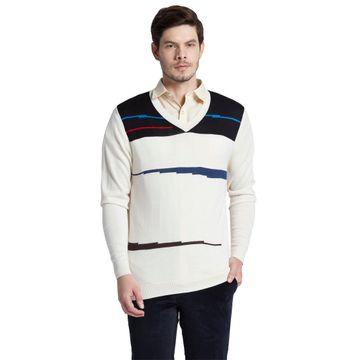 ColorPlus | ColorPlus White Sweaters