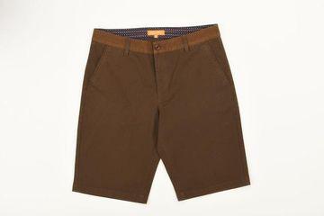 ColorPlus | ColorPlus Brown Shorts