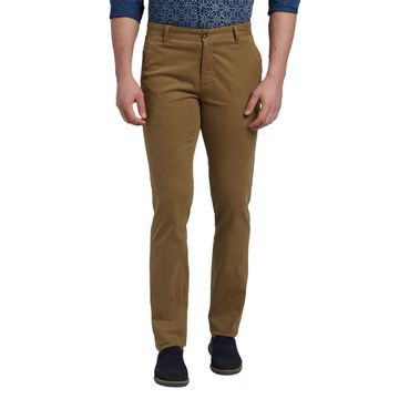 ColorPlus | ColorPlus Beige Trouser
