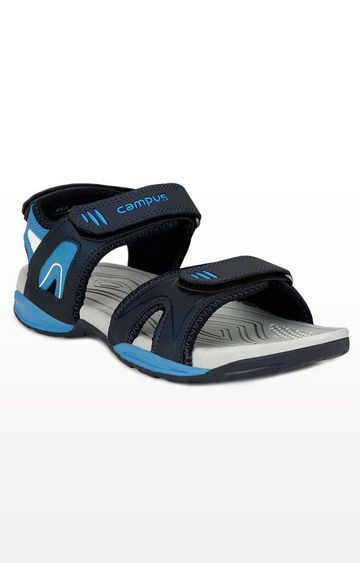 Campus Shoes | Blue Floaters