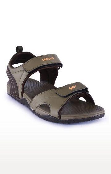 Campus Shoes | Beige Sandals