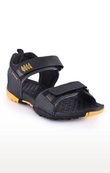 Campus Shoes | Dark Grey Floaters