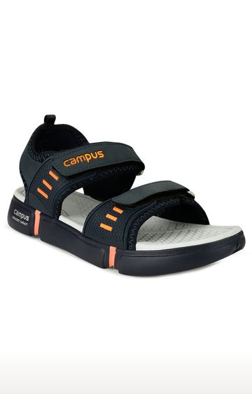 Campus Shoes   Navy Floaters