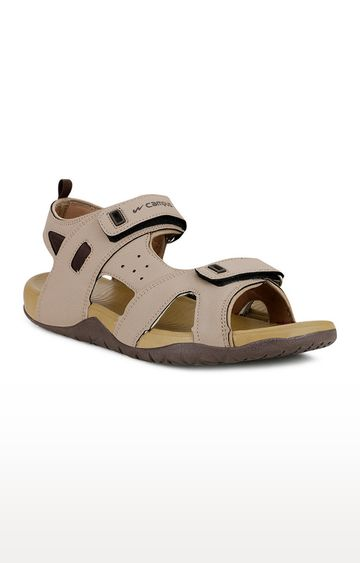Campus Shoes | Beige SD-052 Floaters
